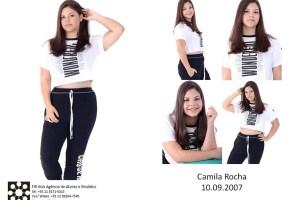 Camila Rocha 10.09.2007