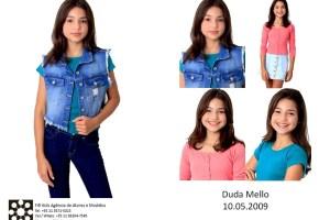 Duda Mello 10.05.2009