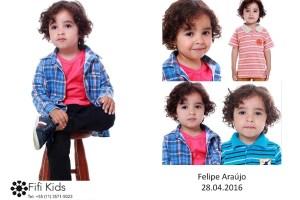 Felipe Araujo 28.04.2016