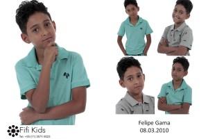 Felipe Gama 08.03.2010