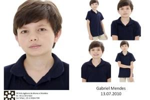 Gabriel Mendes 13.07.2010
