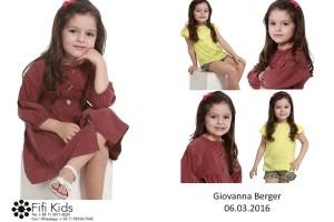 Giovanna Berger 06.03.2016