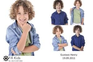 Gustavo Henry 19.09.2011
