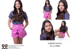 Isabella Gomes 23.12.2008