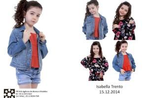 Isabella Trento 15.12.2014