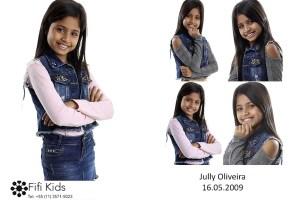 Jully Oliveira 16.05.2009
