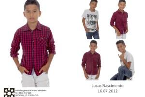 Lucas Nascimento 16.07.2012