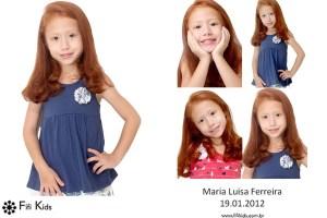 Maria Luisa Ferreira 19.01.2012