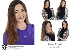 Mayara Bertolini 23.02.2002