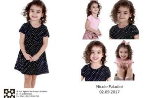 Nicole Paladini 02.09.2017