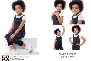 Nicolly Fonseca 07.08.2012