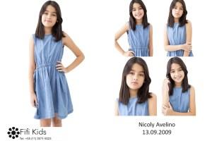 Nicoly Avelino 13.09.2009