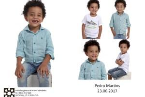 Pedro Martins 23.06.2017