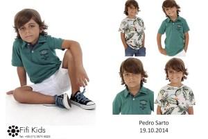 Pedro Sarto 19.10.2014