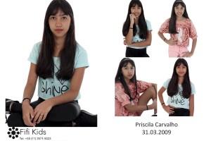 Priscila Carvalho 31.03.2009