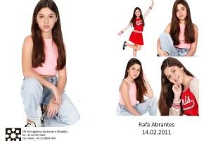 Rafaella Abrantes 14.02.2011