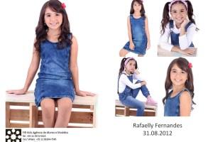Rafaelly Fernandes 31.08.2012