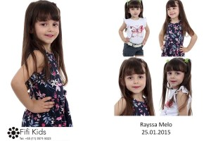 Rayssa Melo 25.01.2015