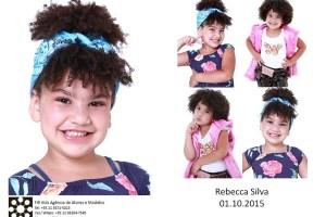 Rebecca Silva 01.10.2015