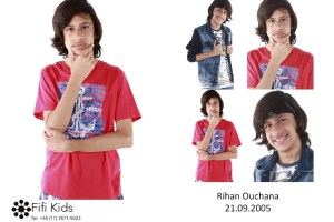 Rhian Ouchana 21.09.2005