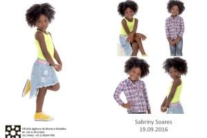 Sabriny Soares 19.09.2016