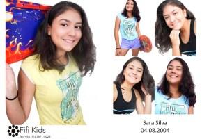 Sara Silva 04.08.2004