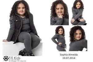 Sophia Almeida 19.07.2014
