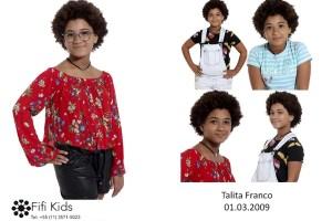 Talita Franco 01.03.2009