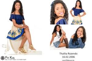 Thalita Rozendo 16.02.2006