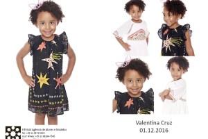 Valentina Cruz 01.12.2016