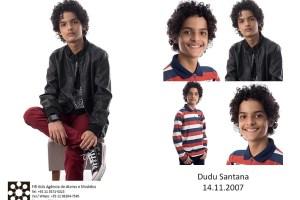 Dudu Santana 14.11.2007
