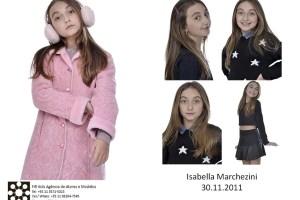 Isabella Marchezini 30.11.2011