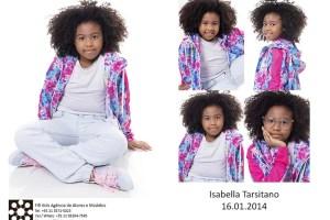 Isabella Tarsitano 16.01.2014