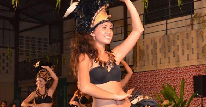 """Ecole de danse """"Raiatea Nui"""""""