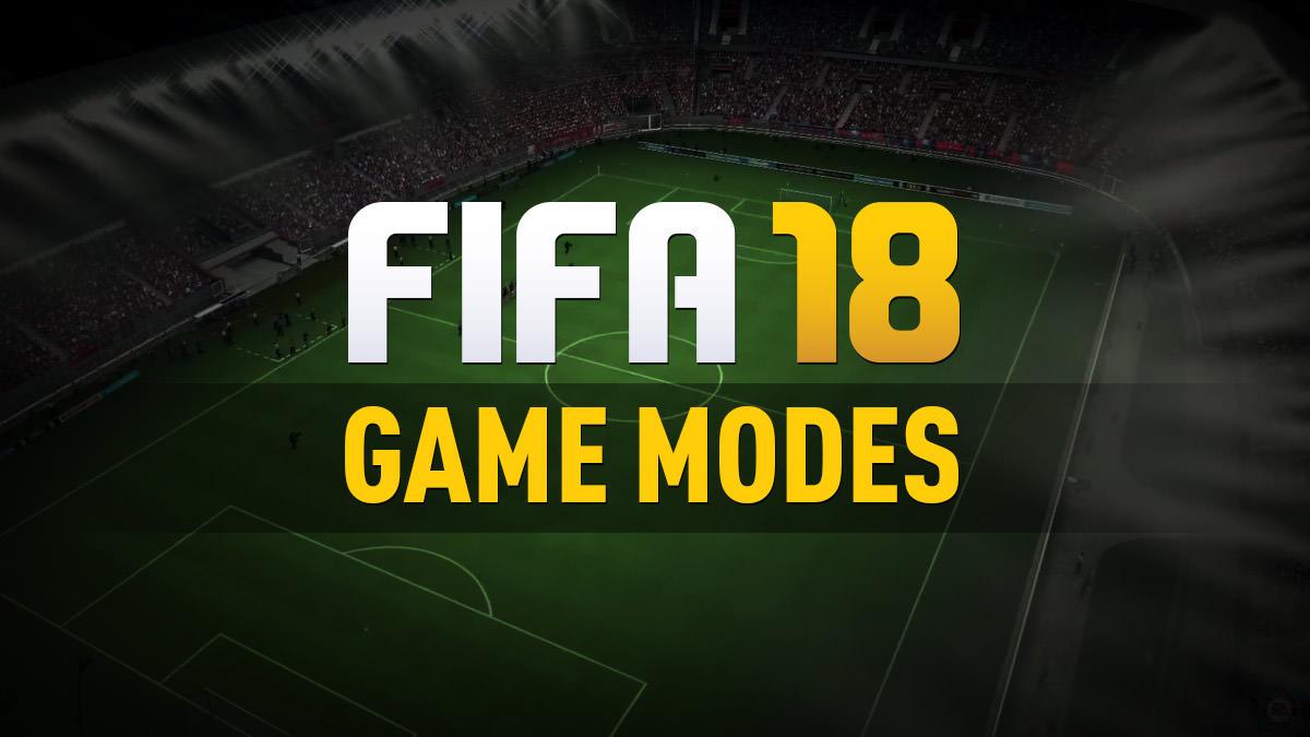 FIFA 18 FIFPlay