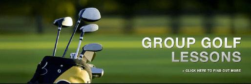 Ben Foster Golf Lessons Nottingham