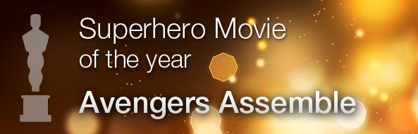 best superhero movie