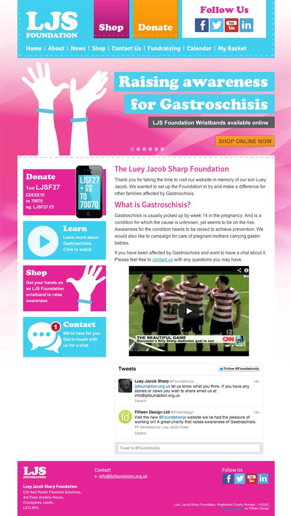 Website Design Nottingham