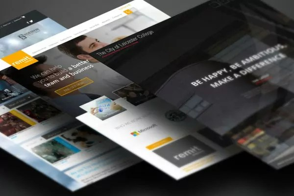 Digital – Web Design & Web Development
