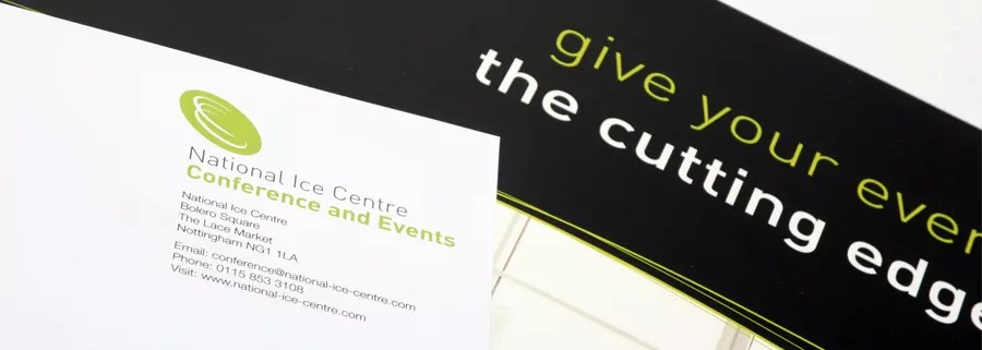 national-ice-centre-corporate-booklet-design