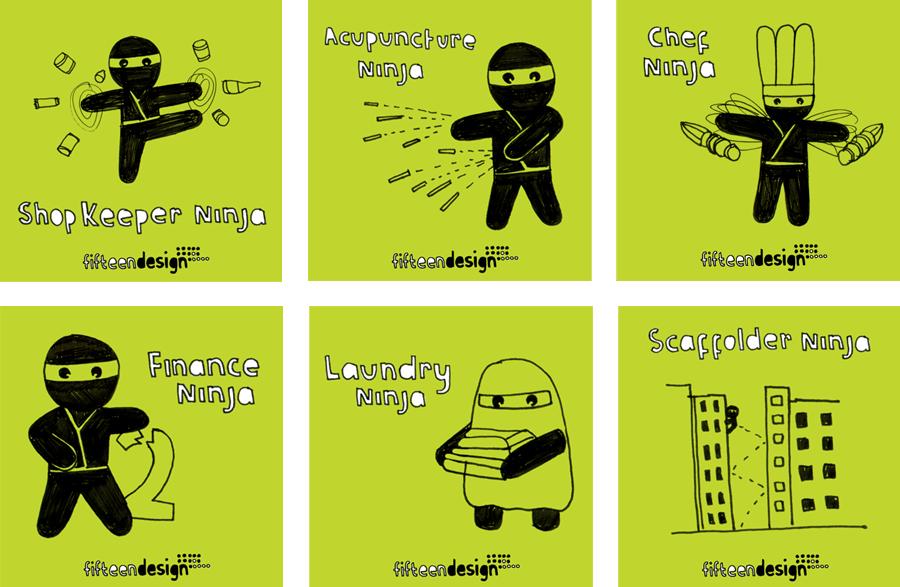 National Ninja Day