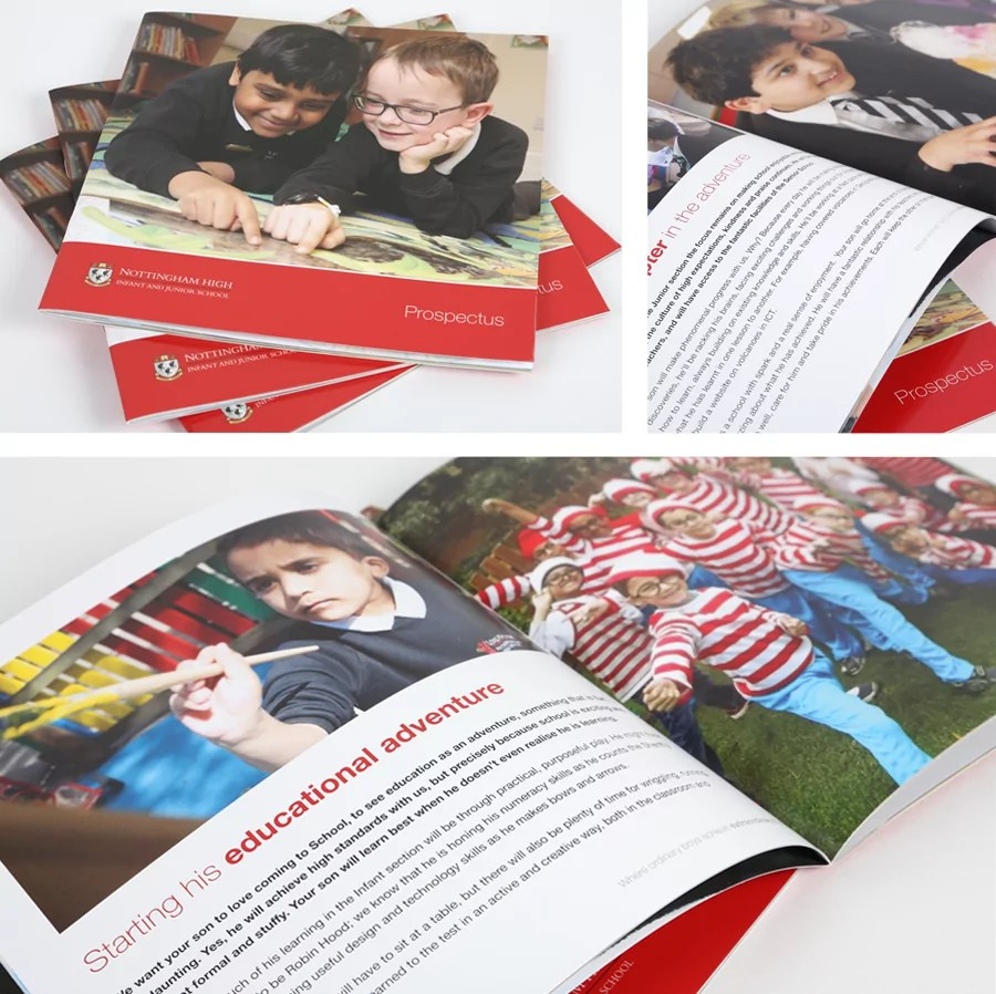 nottingham-high-school-juniors-school-prospectus-design