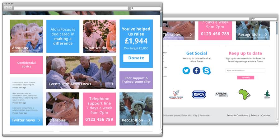 web-design-charity-alora-focus