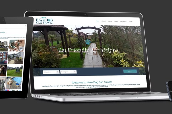 Start-Up Websites