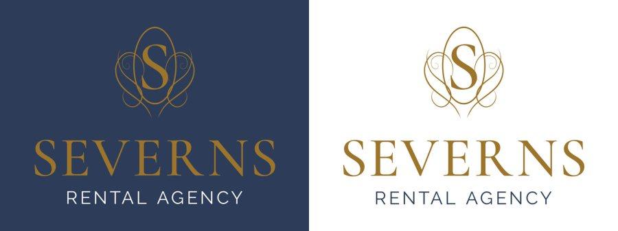 Severns Logo Design