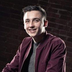 Joshua Smith - Digital Producer
