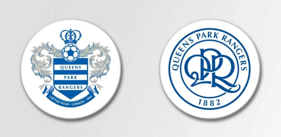 QPR badge - FIfteen design - digital marketing
