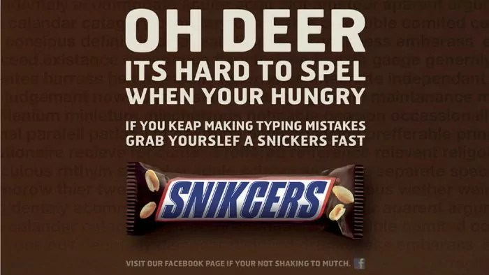 snickers-adwords