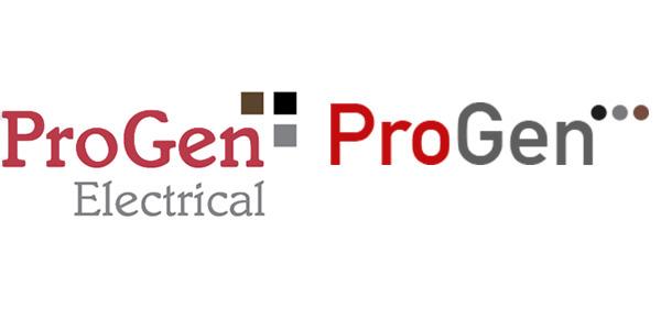 Progen logos