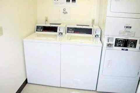 Laundry Facilities on each floor